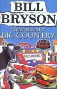 Bill Bryson Books