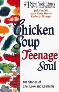 Chicken Soup for the Teenage Soul I & II