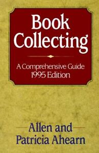 Book Collecting - First Edition