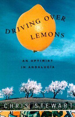 Driving Over Lemons: An Optimist in