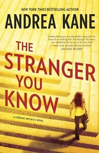 ☂ Andrea Kane – The Stranger You Know