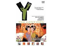 Y: The Last Man - Volume 8