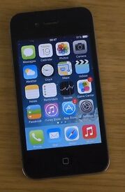 Apple Iphone 4 - o2