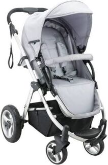 Bertini I ride pram used  Camden Camden Area Preview