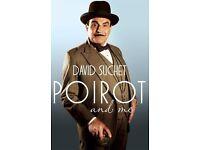 David Suchet: Poirot and me