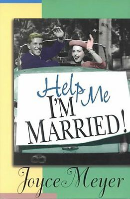 Help Me  Im Married By Joyce Meyer