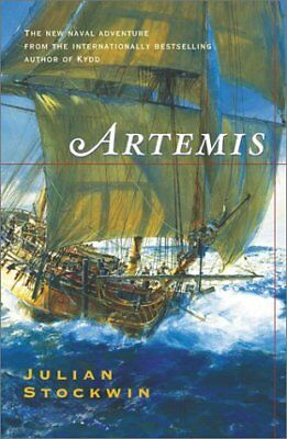 Artemis  A Kydd Novel