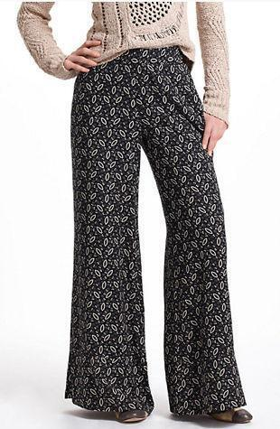 Anthropologie Cartonnier Pants Ebay