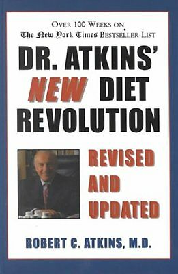 Diet Revolution - Dr. Atkins New Diet Revolution