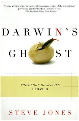 Darwins Ghost: The Origin of Species -