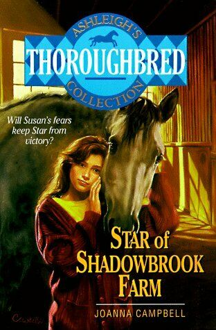 Star Of Shadowbrook Farm  Thoroughbred