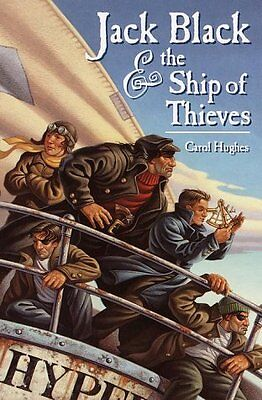 Jack Black and the Ship of (Jack Black And The Ship Of Thieves)