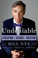 Science and Philosophy Book Club: Undeniable by Bill Nye