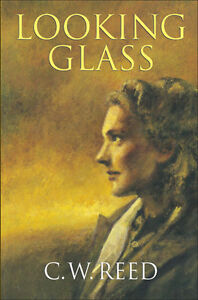 Glass Series Books by CW Reed