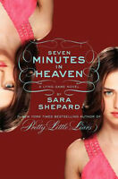 Seven Minutes in Heaven Hardcover by Sara Shepard NEW HARDCOVER