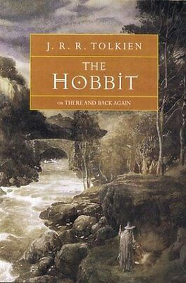 The Hobbit  Or There And Back Again By J R R  Tolkien