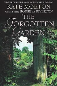 Wanted to buy: DVD 'THE FORGOTTEN GARDEN' MOVIE