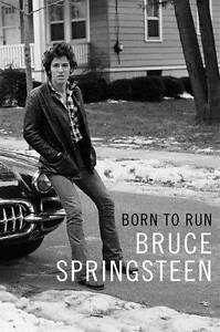 Born to Run - Bruce Springsteen Cowaramup Margaret River Area Preview