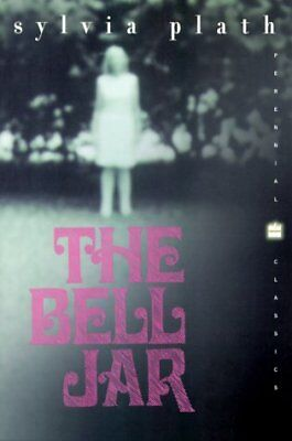 The Bell Jar: A Novel (Perennial Classics)
