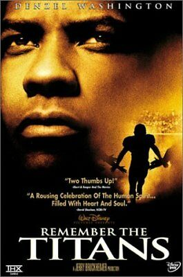Remember The Titans  Full Screen  Dvd