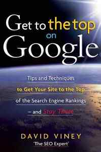 Get to the top on Google book