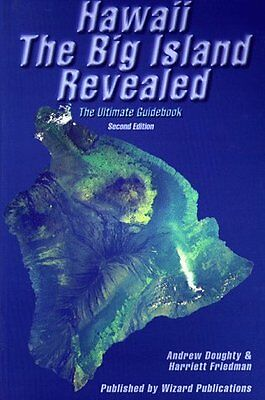 Hawaii The Big Island Revealed  The Ultimate Guidebook By Andrew Doughty  Harrie