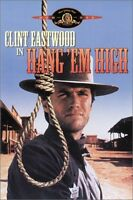 Hang 'Em High DVD