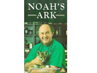 WANTED. NOAH'S ARK EPISODES, 1,2 AND 6. VHS or DVD