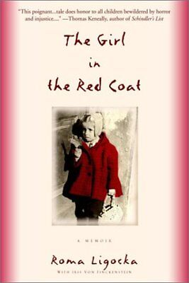 The Girl in the Red Coat: A