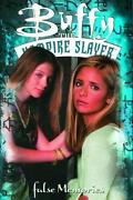 Buffy The Vampire Slayer Books