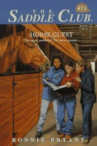 14 Saddle Club Kids Books by Bonnie Bryant