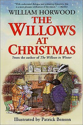 The Willows at Christmas ()