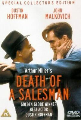 Like New, Death Of A Salesman [1985] [DVD], , DVD