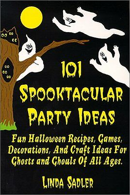101 Spooktacular Party Ideas](Spooktacular Party)