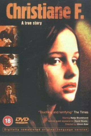 Christiane F. [DVD] [1981]