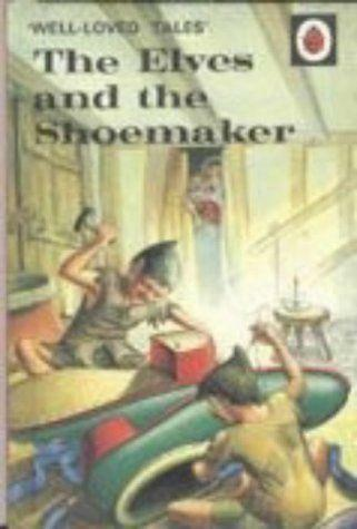 The Elves and The Shoemaker: Books, Comics & Magazines | eBay