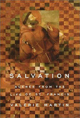 Salvation: Scenes from the Life of St.