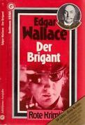 Edgar Wallace Bücher