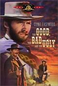The Good The Bad and The Ugly DVD