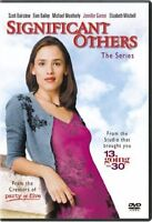 DVD - Significant others TV serie