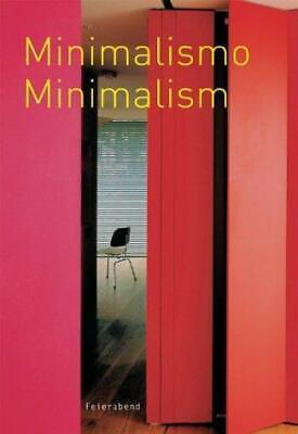 Minimalismo by Sofia Cheviakoff