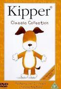 Kipper DVD