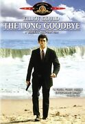The Long Goodbye DVD