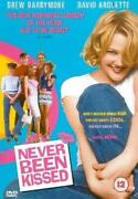 Never BEEN Kissed DVD