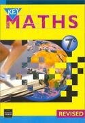 Year 7 Maths Books