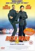 Rush Hour DVD