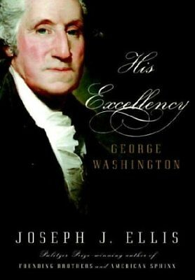 His Excellency: George Washington ()