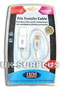 PC to PC Transfer Cable