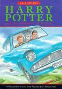 Harry Potter and The Chamber of Secrets Book