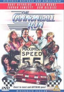 The Cannonball Run **NEW**